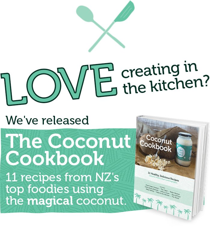 Get-The-Coconut-Cookbook