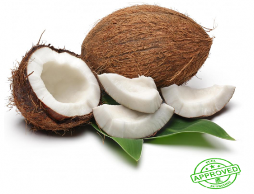 Nourishment, Reconnection and the Health Benefits of Coconut