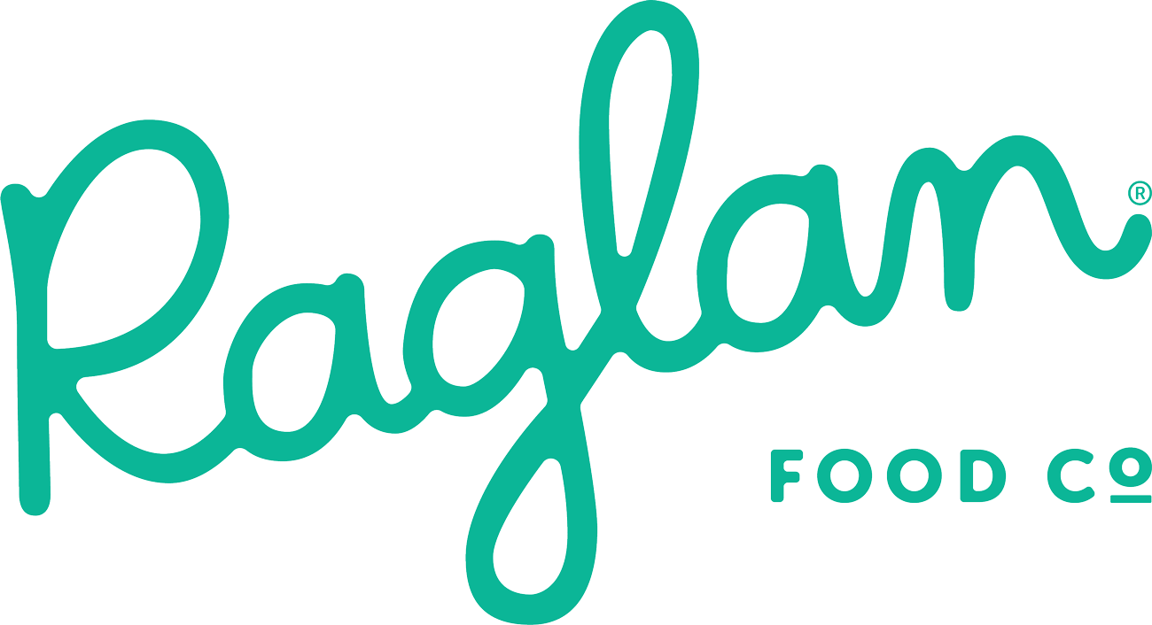 Raglan Food Co Logo